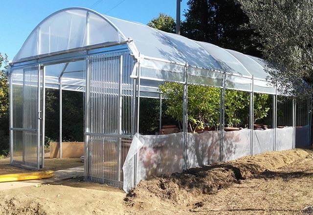 Quanto costa una serra ecco i nostri consigli sull for Costruire tartarughiera in vetro